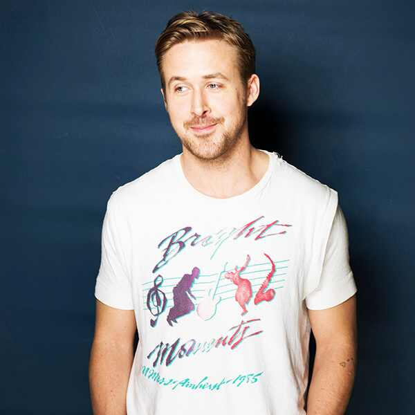 Ryan Gosling, Birthday Feature
